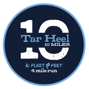 Tar Heel 10-Miler