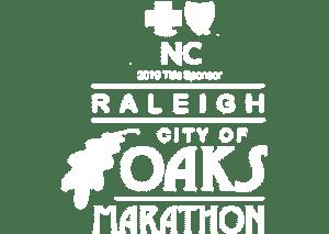 Raleigh Marathon Logo