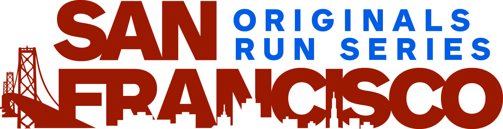 San Francisco Original Run Series