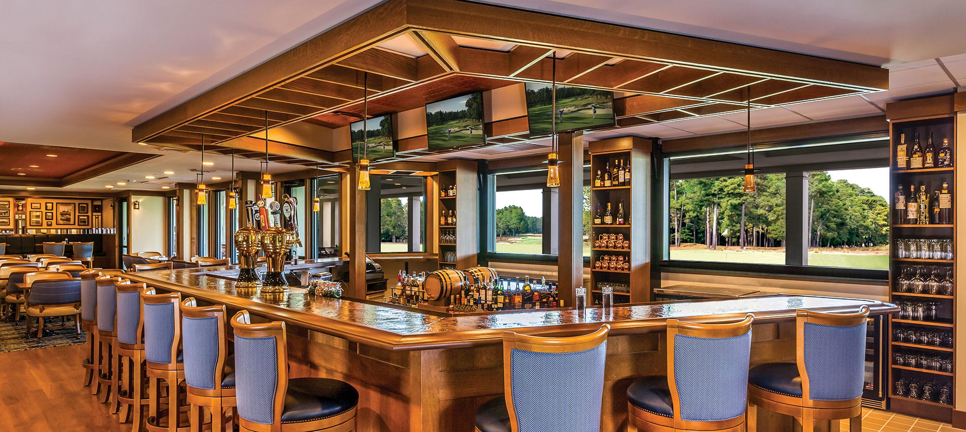 pinehurst dining