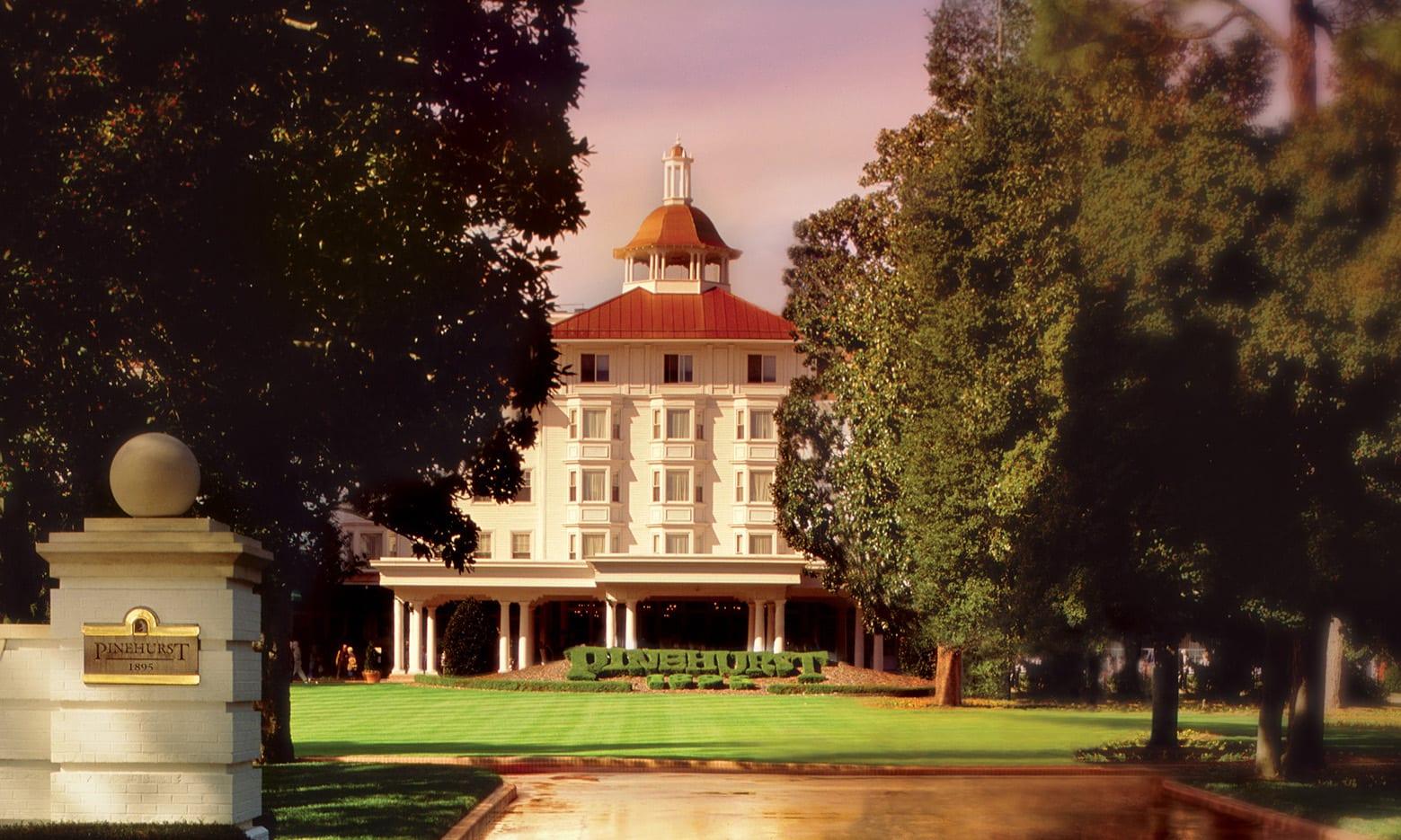 Pinehurst Resort Hotel
