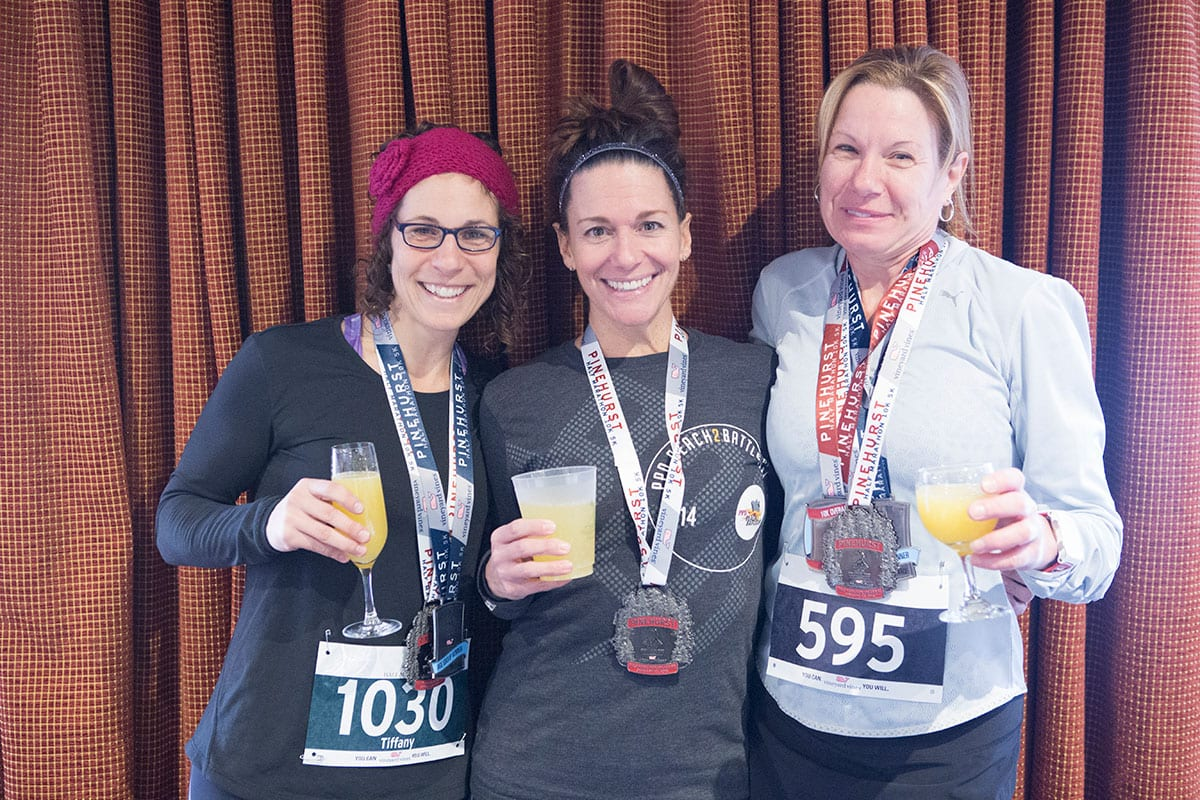 Pinehurst Marathon