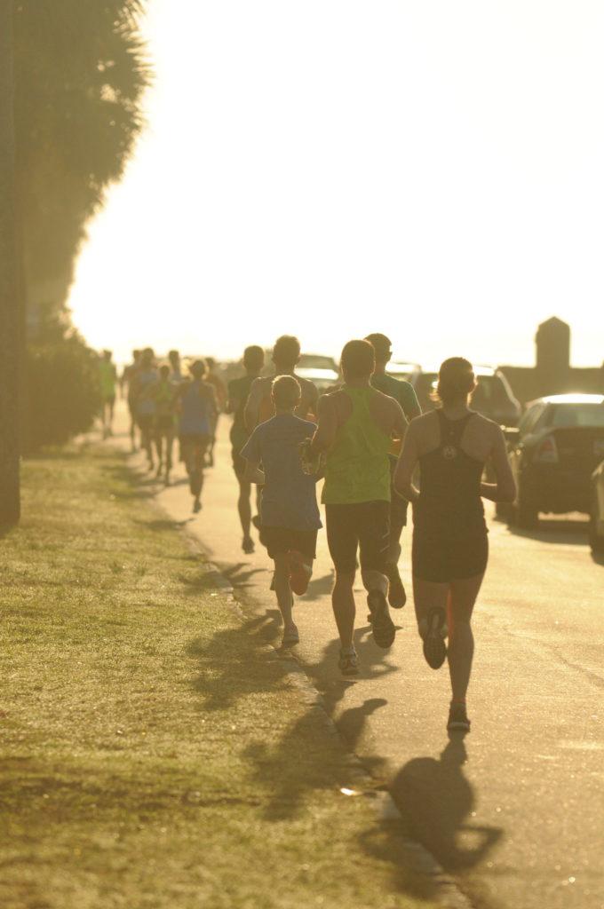 Charleston Marathon Info