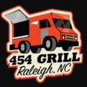 bull city race fest food truck rodeo 454 grill