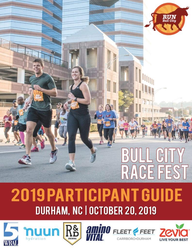 bull city race fest participant guide