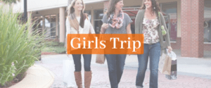 Myrtle Beach Girls Trip