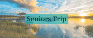 Myrtle Beach Seniors Trip