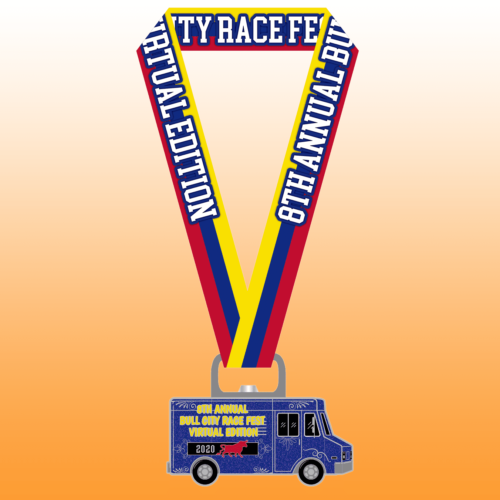 BCRF Medal Website