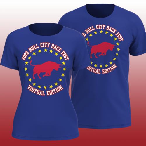 BCRF Shirts Website