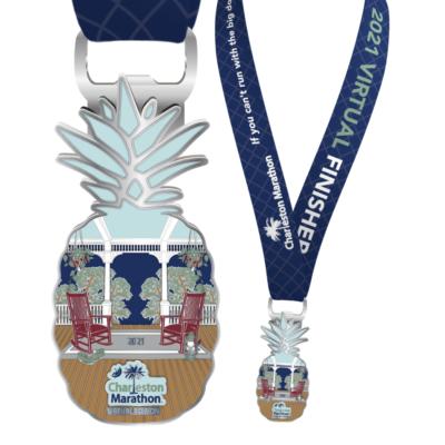 2021CHS Medal Website